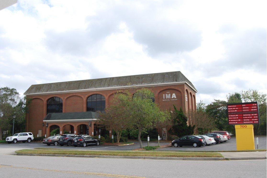 IMA Medical Building 700 Independence Circle, Virginia Beach